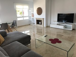 Luxurious apartment in La Mairena - Marbella