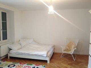 Grosszügiges 120qm 3-Zimmer Haus nähe Schaffhausen