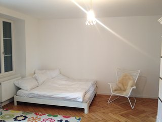 Grosszugiges 120qm 3-Zimmer Haus nahe Schaffhausen