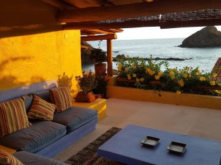 Charming and Spacious Ocean View Casita