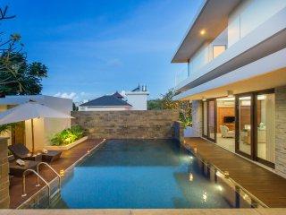 Nagisa Bali Bay View Villas, Nusa Dua