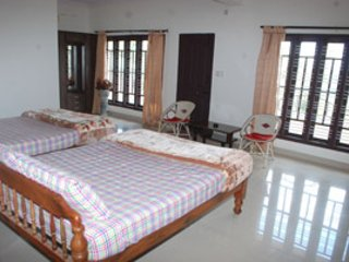 TripThrill Coffee country Homestay - 1BHK
