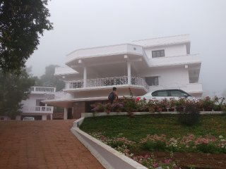 TripThrill Coffee Country 2BHK