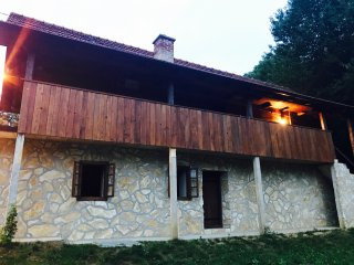 Country house Pijevci