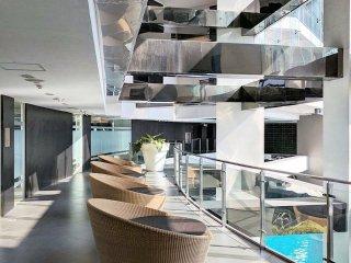 66F Gramercy Residence Penthouse