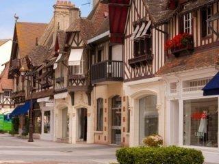 P&V Le Castel Normand