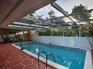 New! 3BR Miami House w/Private Heated Pool!