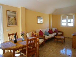 Apartamento ideal en el Puertito de Güimar