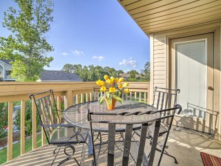 NEW! Luxury 3BR Branson Condo w/ Pool Access!