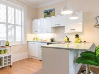 Brighton Lanes Apartment 1: Gorgeous 1-bed flat in the heart of The Lanes!