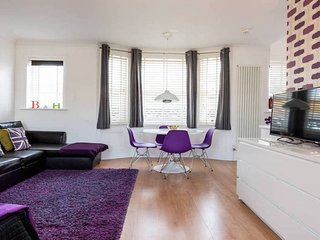 Brighton Lanes Studio 3: Fabulous studio flat in the heart of The Lanes!
