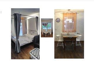 Neues Apartment mit Charme B für 1 bis 4 Gäste