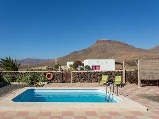 Casa Rural Pilar, Fuerteventura
