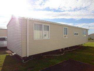 3 Bedroom Caravan at Craig Tara Holiday Park