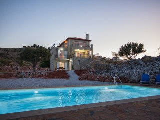Villa Gerrito - Where the Aegean blue speaks to your soul....