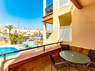 1 bedroom apartment at the Costa Adeje beach