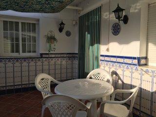 Centrica casa en Olivenza (con Wifi)