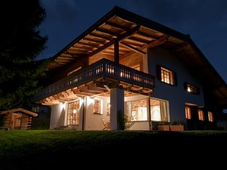 Chalet Lauro