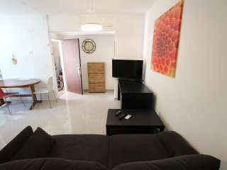 Comfortable apartment near Assuta on Olei Gardom street 30