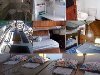 ANJANI TRIP - Liveaboard Komodo Island
