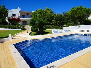 Miramar -  Villa with Amazing View/private pool,AC,wifi and garden