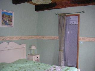 Chambres d'hotes 'Les Murettes'