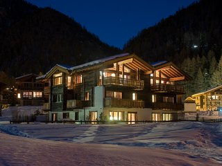Apartment Castel