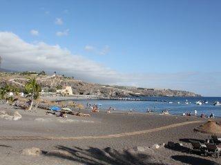 Apartamento Playa San Juan. Tranquilidad, playa y Wifi