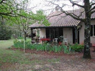 Location d'une maison au cœur du Périgord Noir