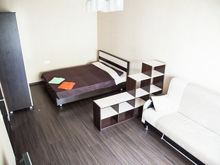 Comfortable apartment on Uchebnaya
