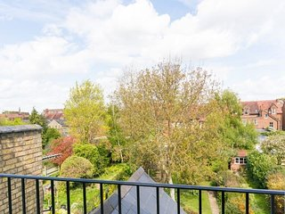 Large 4 Bed House in Beautiful Summertown Oxford