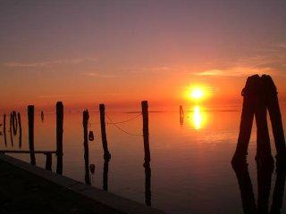 Appartamento Eden:ad un passo da Venezia e dal mare