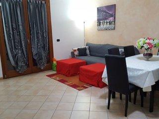 Appartement lumineux a Clermont pour vos vacances
