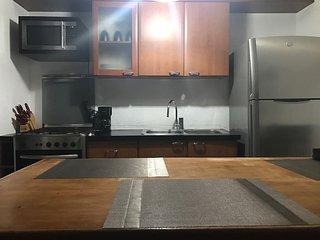 Apartment Close to Isla Mujeres
