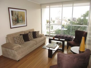 Luxury Apartament Barranco 360