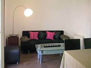 Great flat 100 m from the Croisette