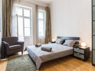 Design Apartment feat. in Design Mag - Close to Prague Castle by easyBNB