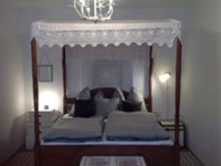 Bedroom 1 of Chez Lips B&B in Sudburgenland