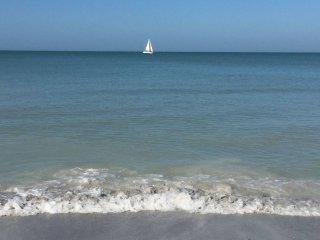 Island Beach Suite