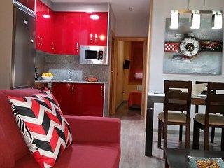 Apartamento Céntrico en Teruel ' Casa Iris '