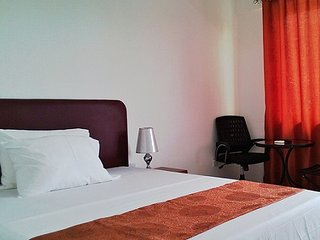 Serviced Room 10 mins from  Accra mall and Airport