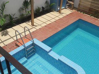 Serviced Residence in Accra