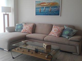 Hermoso Apartamento en Chame, Playa Caracol