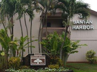 Banyan Harbor Condo