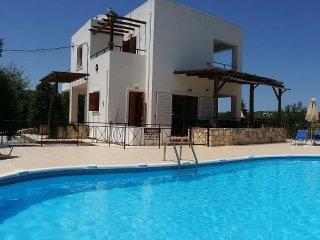 Villa Asteria with private gated pool