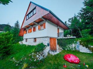 Grandpa's House / Dedkova hisa