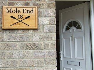 Mole End