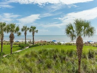 Designer remodeled Direct Oceanfront Cinnamon Beach Unit 722- Fall Specials!