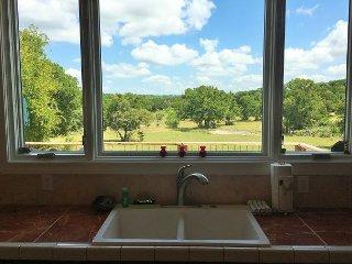 Enormous 3 bedroom 3 bath home on 8 Acres near Gruene!!