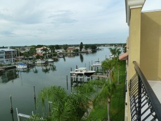 EPIC Townhome directly on Water with Terrace Beach views, Steps to Beach,Sunsets